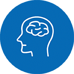kerngebied van gezondheid: mindset